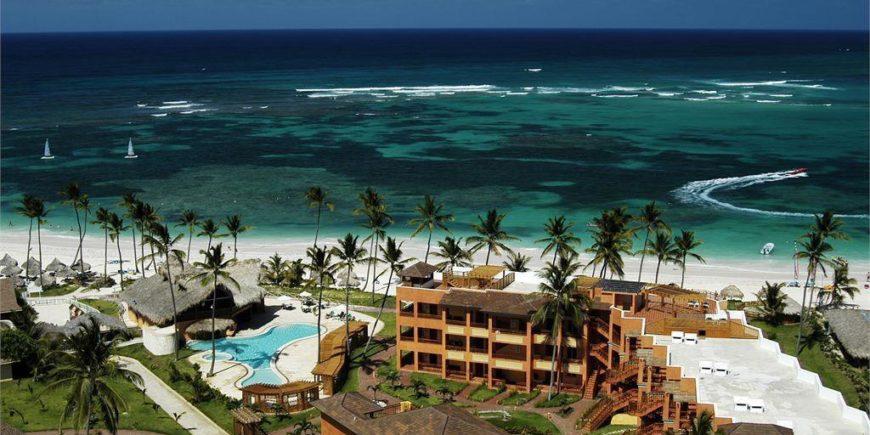 Пляжный отдых от Итаки в Доминикане