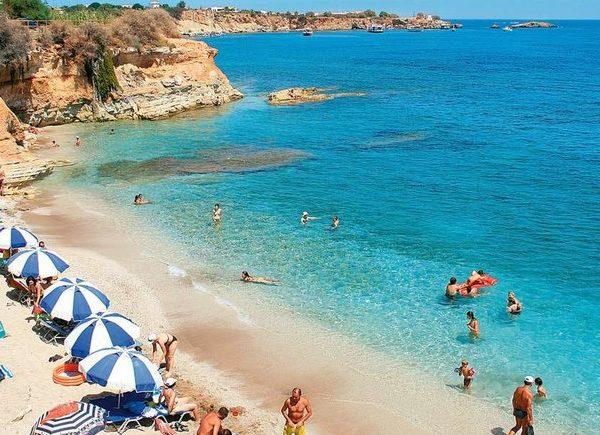 Пляжный отдых от Итаки на острове Крит #0