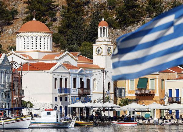 Пляжный отдых от Итаки на острове Крит #3