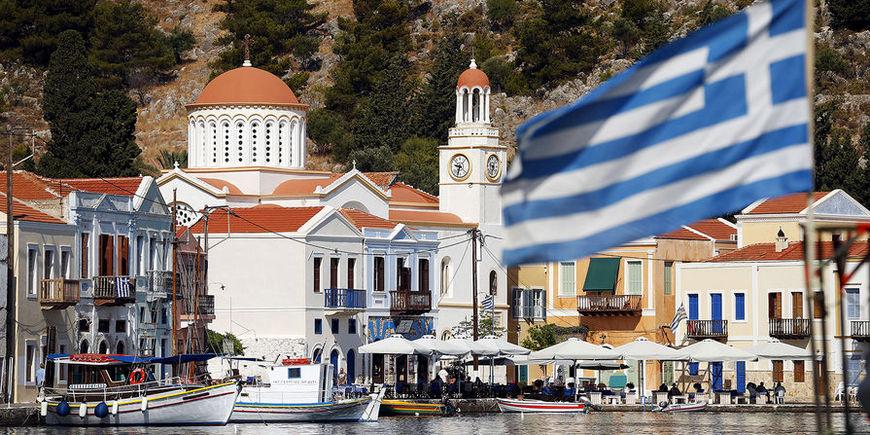 Пляжный отдых от Итаки на острове Крит