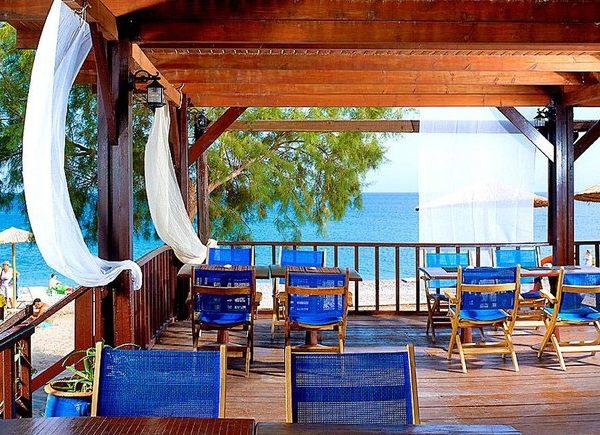 Пляжный отдых от Итаки на острове Крит #4