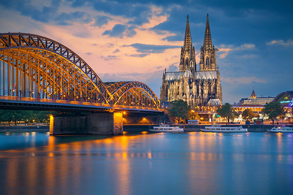 Автобусный тур «Три столицы»  Будапешт – Вена – Прага