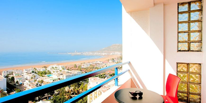 Горящий тур в Марокко от ITAKA (30.11 - 07.12.2018)