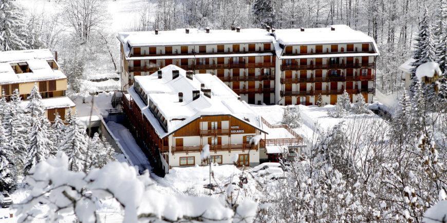 Зима-19 в Италии с ITAKA (26.01 - 02.02.2019)