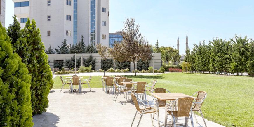 Зима-19 в Турции с ITAKA (01.02 - 08.02.2019)