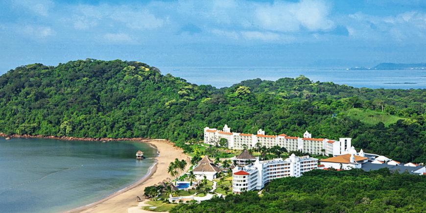 Горящий тур в Панаму от ITAKA (01.03 - 09.03.2019)
