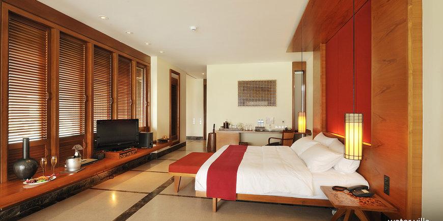 Лето-19 на Мальдивах с ITAKA - Paradise Island Resort*****