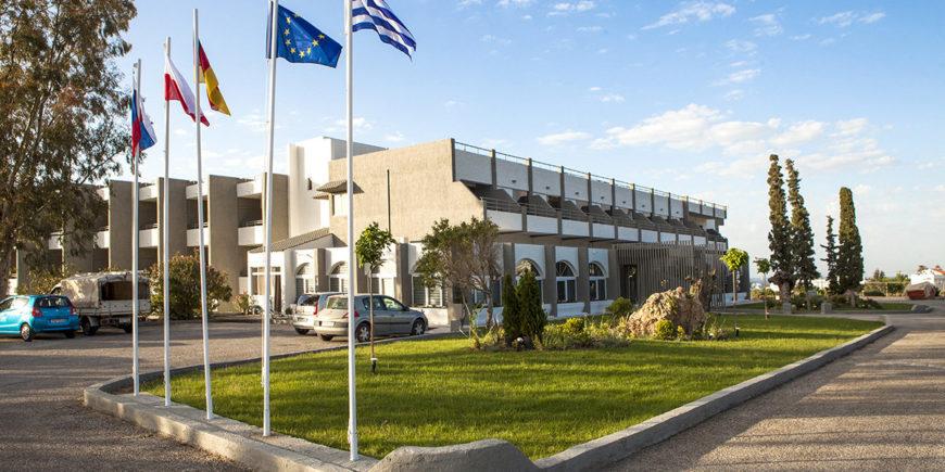 Лето-19 в Греции с ITAKA - Kriamos Blue****