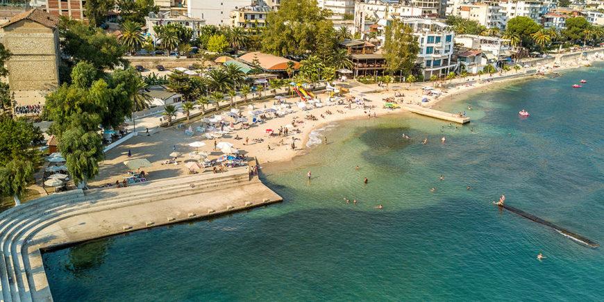 Лето-19 в Албании с ITAKA - Palma****